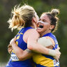 Play on: West Coast Eagles' Lathlain ban knocked back by Perth council