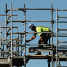 Almost 80pc of labour hire construction companies broke workplace rules: watchdog