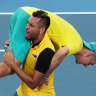Just as Australia had fallen in love with the ATP Cup, Nadal wants it gone
