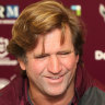 All hail the not-so-mad scientist Des Hasler