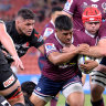 Super Rugby matches at risk of cancellation due to coronavirus