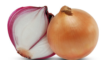 Rule 3: Don't Eat Raw Onions.