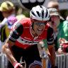 Porte hopes Australian training block boosts Tour de France chances