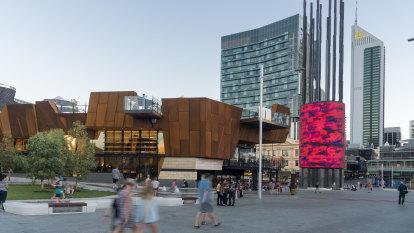 Identity crisis: Yagan Square mess typifies Perth's concrete jungles