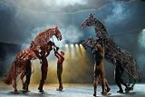 War Horse is a must-see event as fired-up minds give it heart and soul