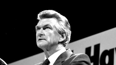 Bob Hawke was passionate about ensuring regional Australians had as much choice as those in capital cities.
