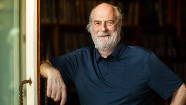 Music promoter Michael Gudinski had died suddenly at 68.