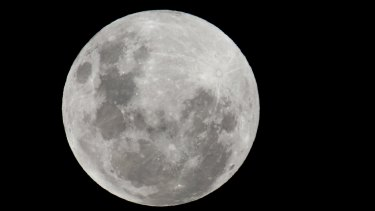 The moon is expecting to make coastal flooding worse in the future.