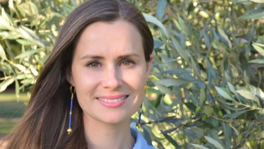 Dr Kylie Moore-Gilbert has been held in Iran for more than two years.