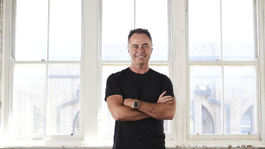 Pedestrian Group CEO Matt Rowley is confident the two US brands will work in Australia.
