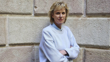 In Siri Hustvedt's latest novel there is slippage between her biography and the life of her protagonist.