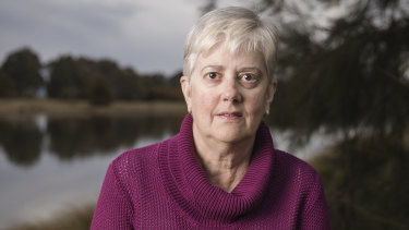 Joanne Berry was flagged down by British backpacker Paul Onions as he fled from Ivan Milat on the Hume Highway in 1990.