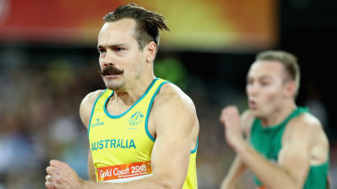 Evan O'Hanlon has won bronze in the 100m at the paralympic world championships in Dubai.