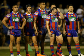 'The devil comes to get you': Eels did complacent Knights a favour, says Pearce