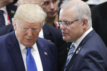 PM prepares for high-stakes meeting with Trump as new details emerge of agenda