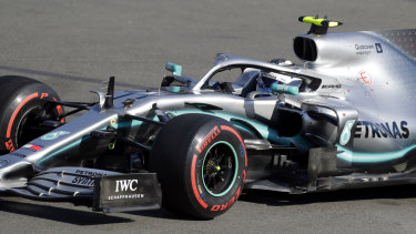 F1 drivers are put into incredibly uncomfortable positions to get maximum performance from the car.