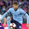 Marston medal winner Ninkovic hailed better than Del Piero