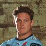 'Win five or die trying': Hooper's blunt message to struggling Waratahs