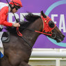 'They told me he was no good': Now he's Country Championships top pick
