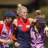 Demons lose two to ACL injuries