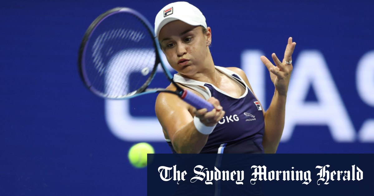Barty to skip WTA Finals defence and focus on Australian summer