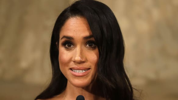 Meghan Markle's bodyguard quits after six months