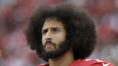 Exiled Kaepernick to work out for NFL teams