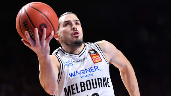 Against the Wildcats on Monday night, Chris Goulding was aggressive from the outset knocking down the first of five three-pointers in the opening moments.