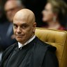 'Inconceivable': Brazil top court backs down on news censorship