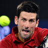Djokovic backs WTA teams event as 'Super Cup' talks continue to brew