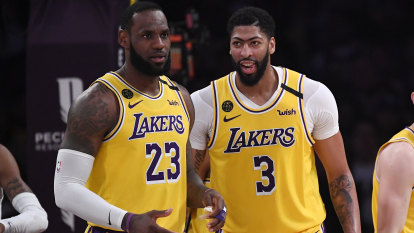 Five things to look out for as NBA season restarts