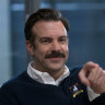 From Bandit to Ted Lasso and cousin Greg, it's time for the good guy to shine