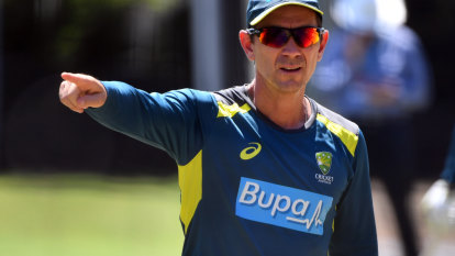 Lynn 'crystal clear' on T20 omission: Langer