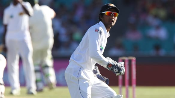 Sri Lankan captain Chandimal pleads not guilty to ball tampering