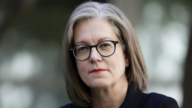 "ASIC deputy chair Karen Chester says there was ""room for much improvement"" in the handling of customer complaints."