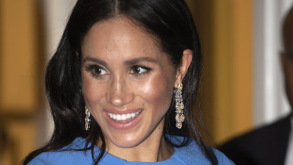 For Meghan and many before her, diamonds aren't always a girl's best friend