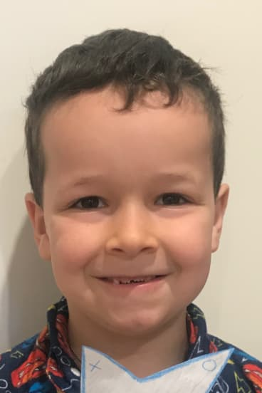 ACT Policing is seeking the public's assistance in locating missing six-year-old boy Phoenix Mapham.