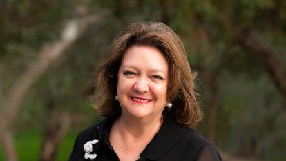 Gina Rinehart's wealth soars as Hancock Prospecting reports $4b profit