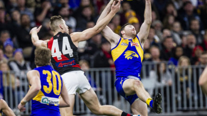 Eagles lean towards challenging McGovern ban for Guelfi push