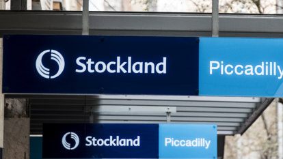 Stockland posts 70pc profit decline amid rise in resi defaults