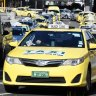 Taxi drivers on struggle street as virus hits fares