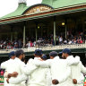 Could the SCG pinch the Boxing Day Test against India from its traditional home at the MCG?