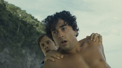 Shyamalan's latest is harrowing, but may be his most inventive film yet
