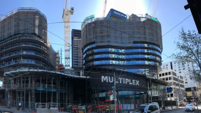 No tax shelter for Brookfield's Multiplex Group