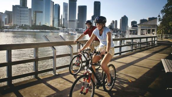 Brisbane to host its first 'Tour de Brisbane' next April