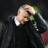 Utter lack of class: Draw highlights downfall of Manchester United, Arsenal