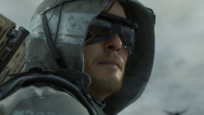 Death Stranding is a sublime achievement wrapped in a painful chore
