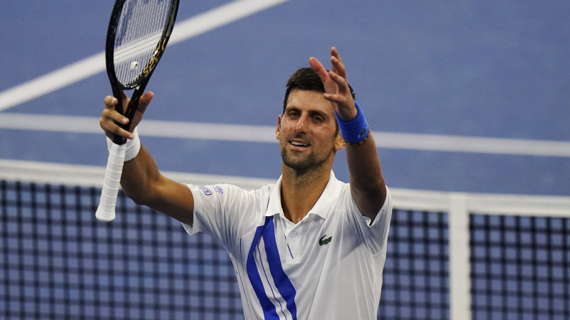 New Players Association Will Welcome Women Says Djokovic