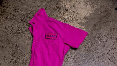 Mars factory boiler suit, $125.