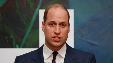 Prince William's lifetime has occurre din a period of technological stagnation.